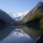 Озеро Аккем