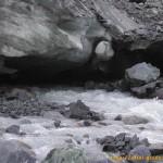 Начало реки Аккем