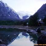 Озеро Сачки