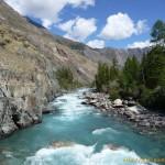 Река Карагем