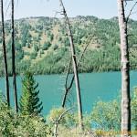 Среднее озеро