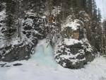 ледяные притоки Аккема