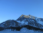 гора Ярлу