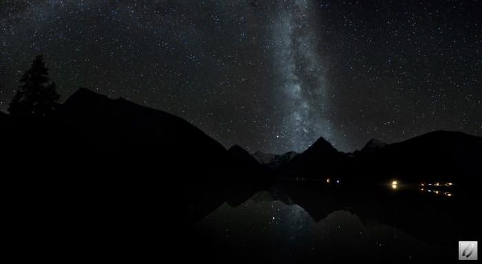 Ночь на Аккеме