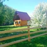 Дом в селе Мульта