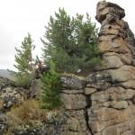 Каменные замки
