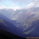 Долина реки Кучерла