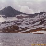 Нижнее озеро Пр. Быструхи