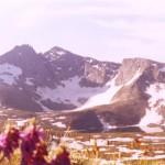 Зори Алтая, 2783 м