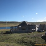 Тархатинское озеро