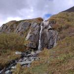 Водопад в Акойюке