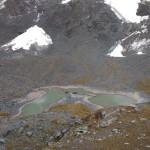 2-е озеро Акойюк