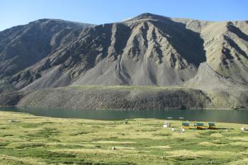 озеро Кокколь