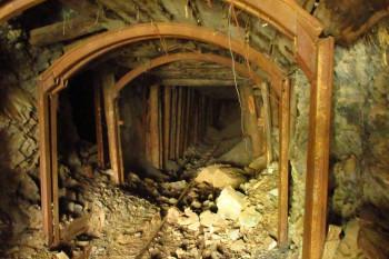 Старый рудник