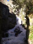 Водопад Бельтиртуюк